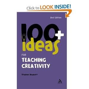100 Ideas for Teaching Creativity