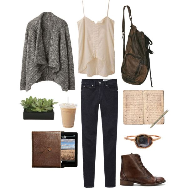 """Untitled #242"" / the59thstreetbridge on Polyvore"