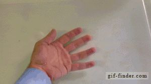 Water Balz Jumbo Invisible Polymer Balls | Gif Finder – Find and Share funny animated gifs