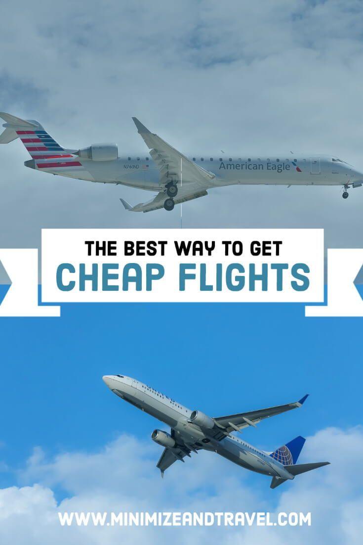 Find The Best Deals On Flights Every Time Best Flight Deals Female Travel Cheap Flights