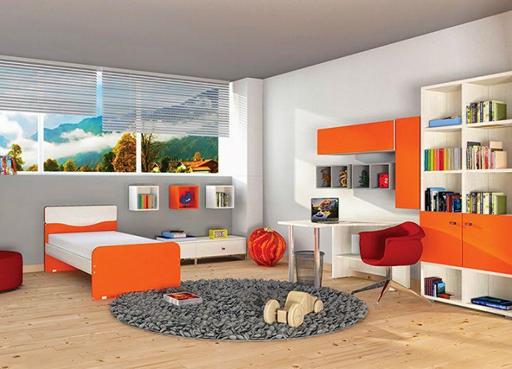 Το ομορφότερο δώρο για το παιδί σας! Πρακτικές αποθηκευτικές λύσεις χαρούμενα χρώματα στρογγυλεμένες γωνίες stop στα συρτάρια και αντίβαρα ανατροπής όπου χρειάζεται.   Ελάτε να δείτε τις προτάσεις μας για παιδικό δωμάτιο στα καταστήματά μας στην Γλυφάδα και στον Γέρακα! Κλείστε ραντεβού και ελάτε να φτιάξουμε μαζί το ιδανικό παιδικό δωμάτιο: 210 5578067-70.  #Eliton