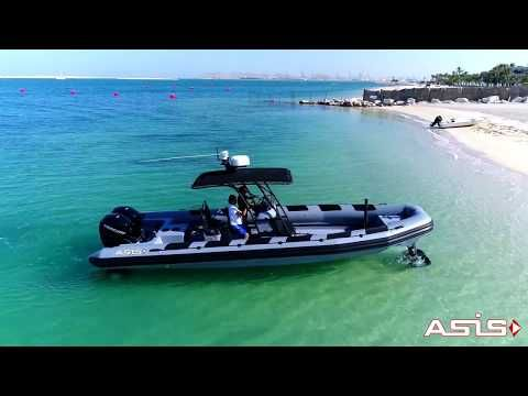 33) Amphibious fastest boat 700HP - The Beast full video
