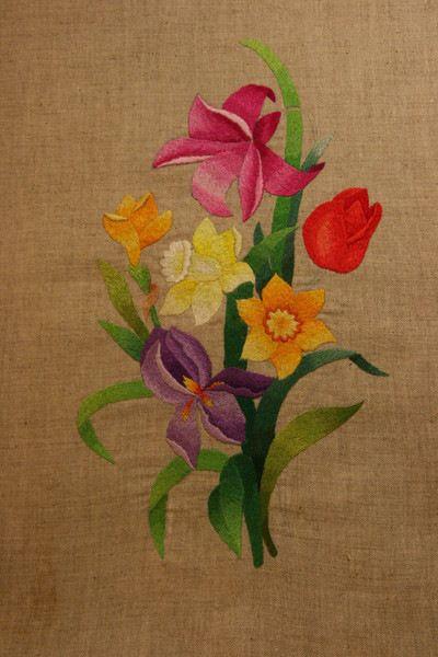 Gallery.ru / Фото #136 - подборка разной вышивки из инета - ninmix