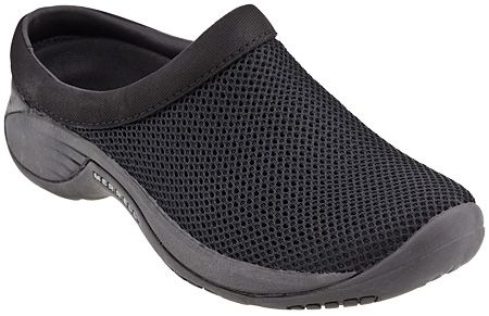 Merrell Encore Breeze 2 in Black from PlanetShoes.com