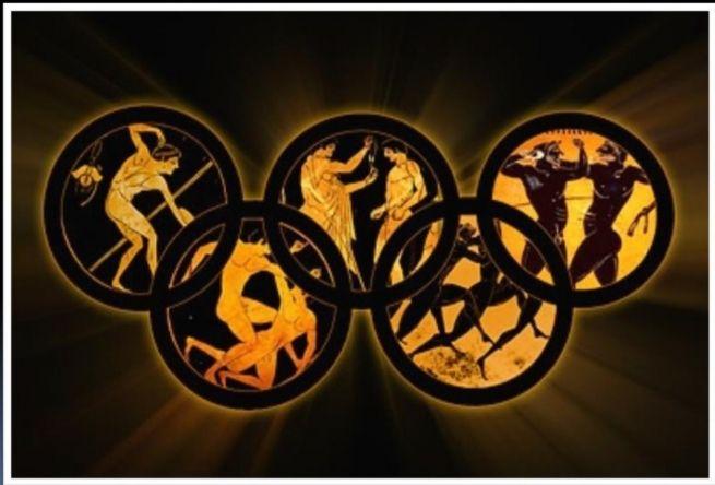 Место Олимпийских игр в культуре Древней Греции http://feedproxy.google.com/~r/russianathens/~3/ekR6mMxWUCs/23639-mesto-olimpijskikh-igr-v-kulture-drevnej-gretsii.html  Они начинались с малого, а достигли мировых масштабов. Когда-то Олимпийские игры были лишь состязаниями местного значения в маленькой греческой провинции. Со временем участие в соревнованиях охватило население чуть ли не всей Греции.