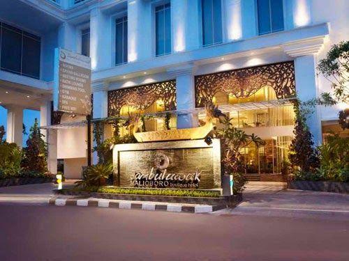 Hotel Jambuwuluk Malioboro Boutique