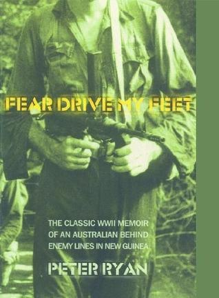 An awesome first person account of an Australian Soldier in Papua New Guinea during WWII. Should be required reading for ALL Australian school kids.