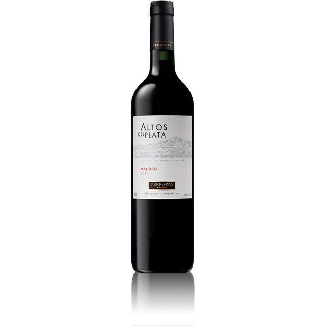 Altos Del Plata Malbec, sticla 0.75 L - www.gourmet-online.ro