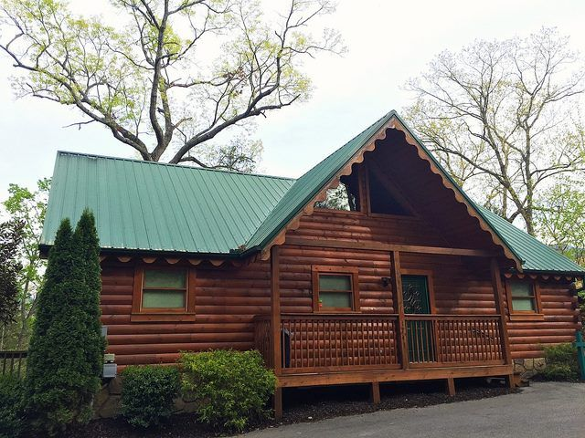 85 best Cabin Hideaways images on Pinterest