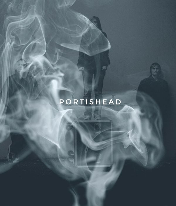 Throwback Thursday: Portishead | Trendland: Fashion Blog  Trend Magazine