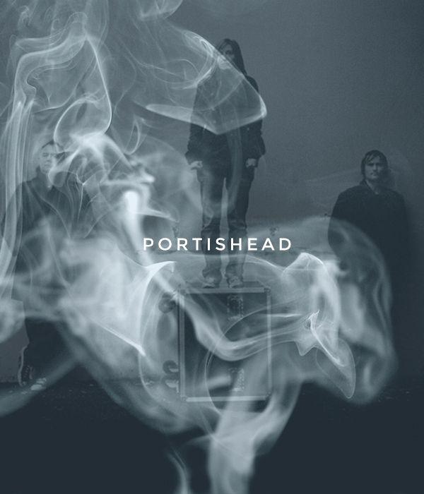 Throwback Thursday: Portishead