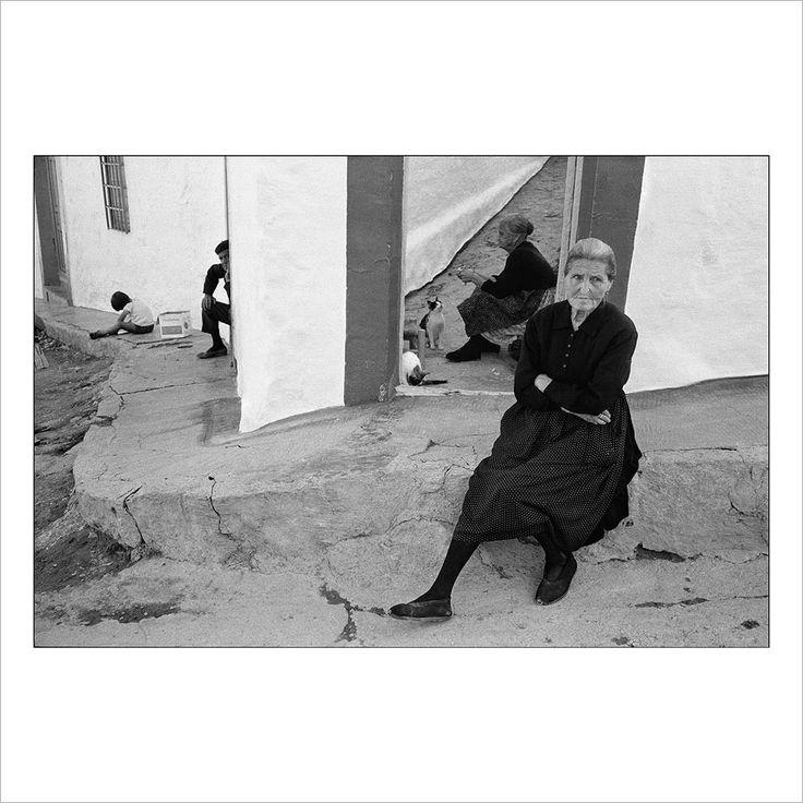 Magnum Square Print by Guy Le Querrec – Magnum Photos