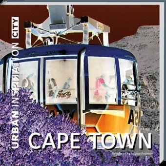 urban inspiration city | CAPE TOWN | Colion