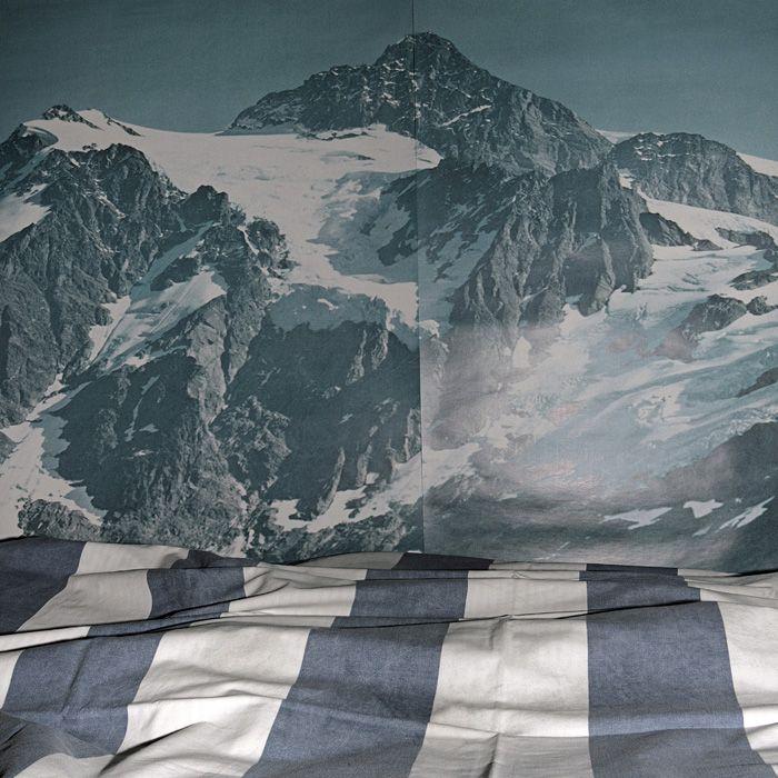 "Michel Le Belhomme, ""The Blind Beast"", Grand Prix Fotofestiwal 2014, www.fotofestiwal.com"