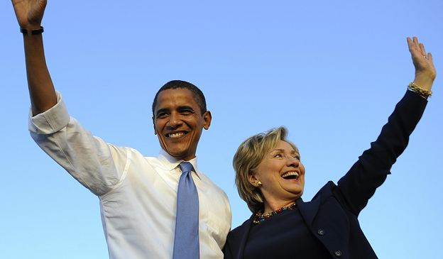President Barack Obama has been the most pro-abortion president in the nation's history and today he endorsed another abortion activist to take his place when h