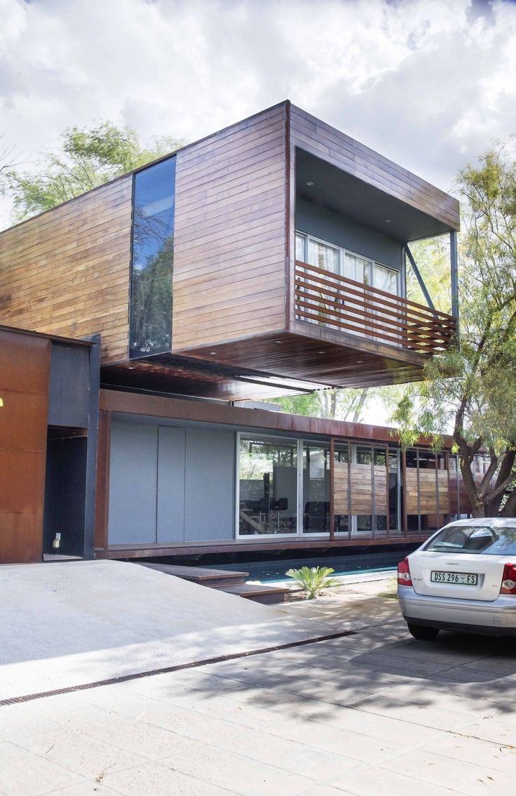 30B Jim Fouché Street Bloemfontein