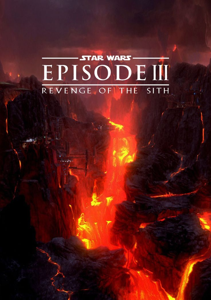 Star Wars: Episode III - Revenge of the Sith / Star Wars: Episode III - Die Rache der Sith