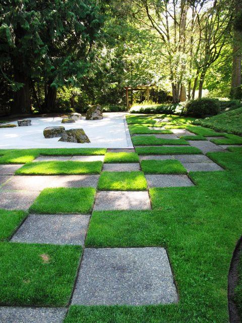 17 Best Ideas About Zen Garden Design On Pinterest Zen Gardens Japanese Garden Design And