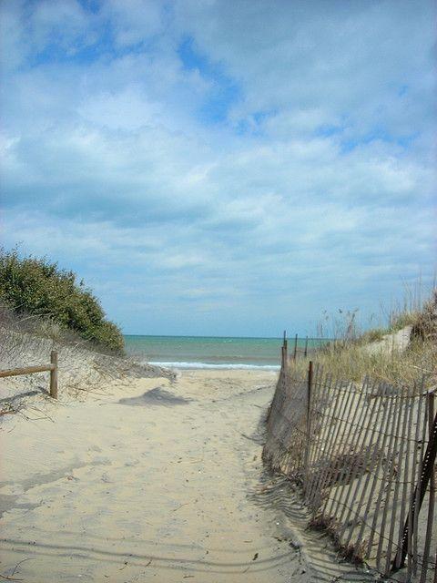 Sandbridge Beach, Virginia Beach, VA