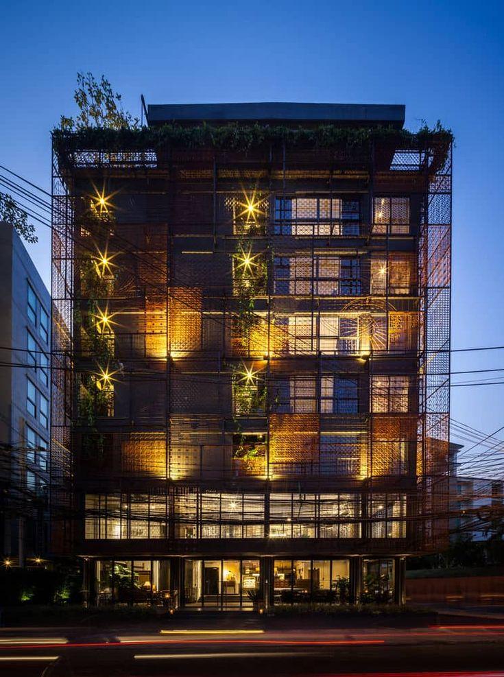 Plusieurs Idees De Decoration Dinterieur Pour Des Hotels Interiordeesign Ideasdecoration Brabbu