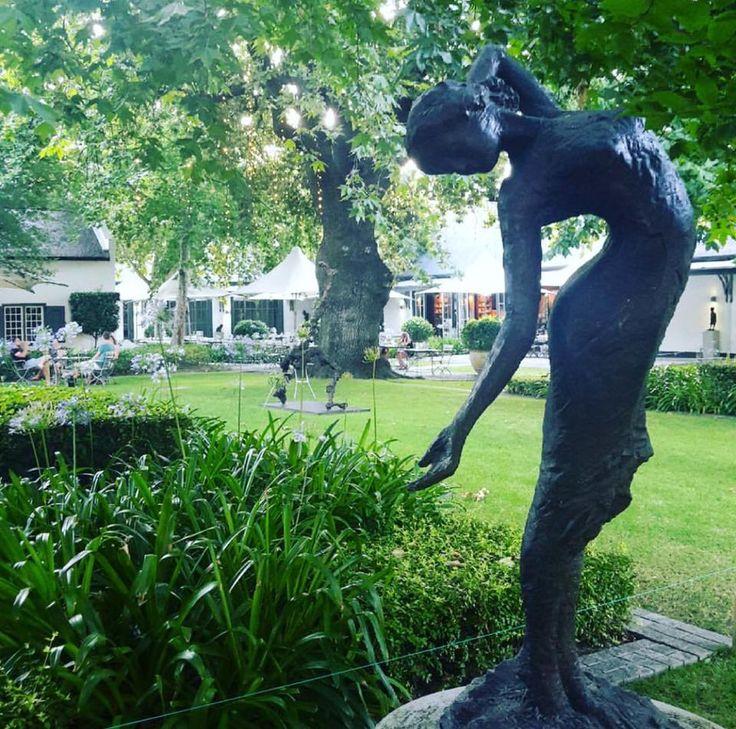Grande Provence garden delight.. Photo credit: @amylara_norman via Instagram.