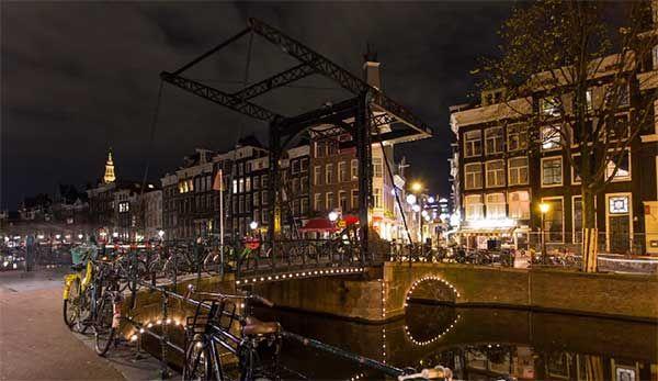 Amsterdam in Motion: onze hoofdstad op zijn mooist