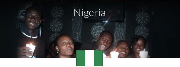 WWF-Nigeria's Earth Hour team has reached about 30 million in the country with an awareness campaign on major environmental problems in Nigeria such as deforestation and climate change. Read more at http://www.earthhour.org/nigeria