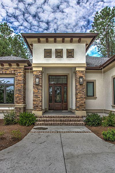 Gainesville Luxury Designer Home: Custom Homes