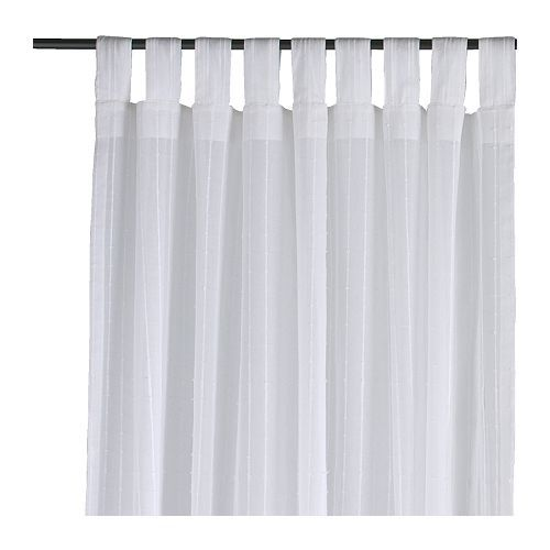 best 25 sheer curtains ideas on pinterest hanging