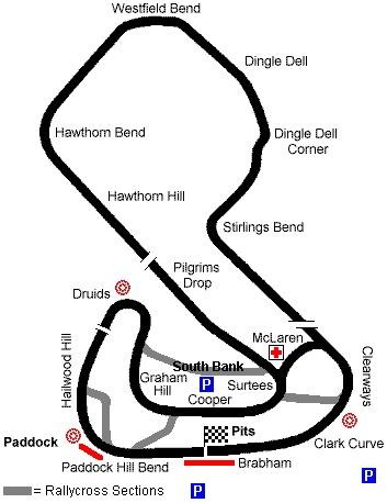 69 best images about Race Circuits on Pinterest | Monaco ...