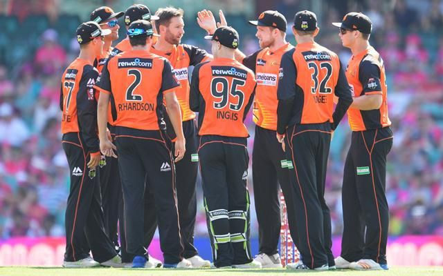 BBL 7 Match 5 Review: Andrew Tye and Ashton Turner ensure Scorchers get off to a winning start