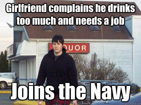 20 Extremely Funny Navy Memes That Are Just Plain Genius Navy Memes