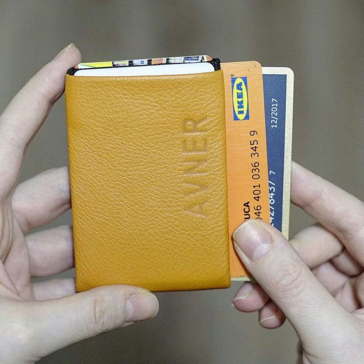 Nero Wallet - New Generation