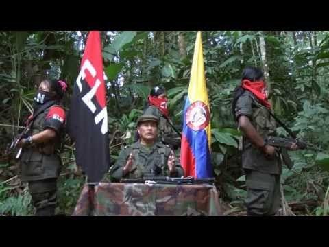 Mensaje a las Mujeres | ELN Colombia