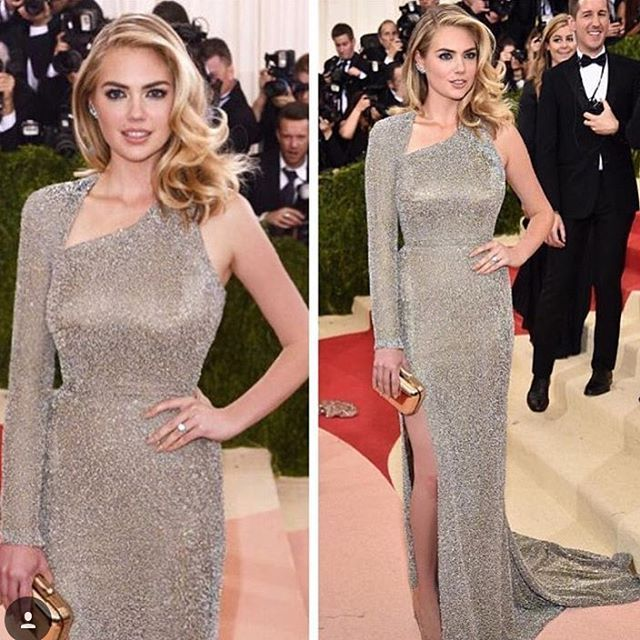 @kateupton is engaged!!! That's one shiny rock on one specific finger from #MetBall ... Congratulations it's gorgeous!!! #engaged #celebritywedding #celebrity #metgala2016 #metball #metball2016 #celebrity #fashion #bride #bridetobe #congratulations #gettingmarried #instagood #bridalinspo #kateupton #wedspiration #theweddingcollector
