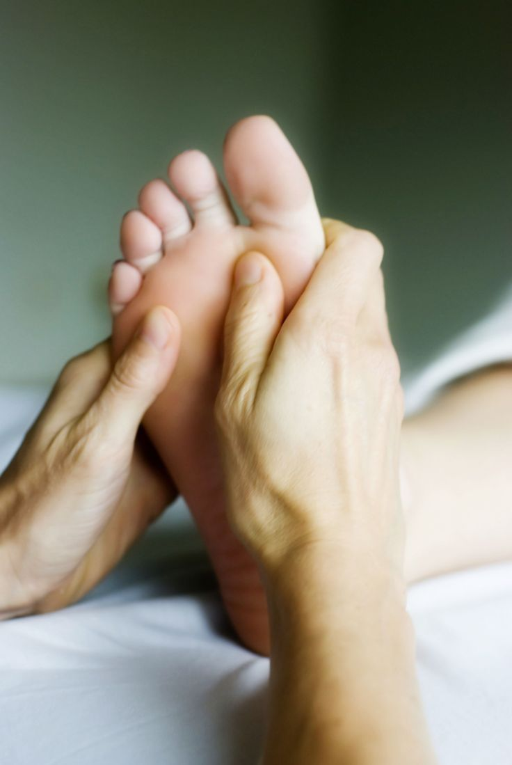 Reflexology Massage is an acupressure type technique ...