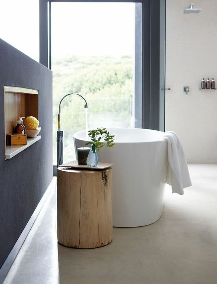 25 best ideas about zen bathroom on pinterest zen for Zen bathroom accessories