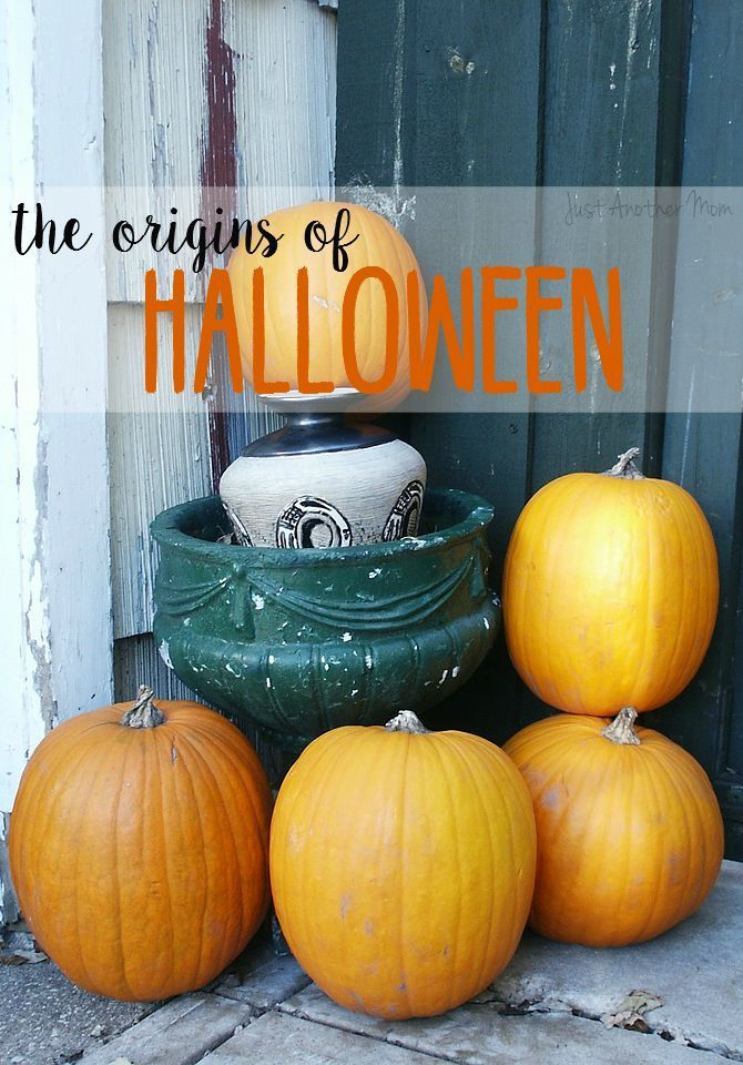 Sure, Halloween is a fun holiday to celebrate but have you ever wondered about the history and origins of Halloween?