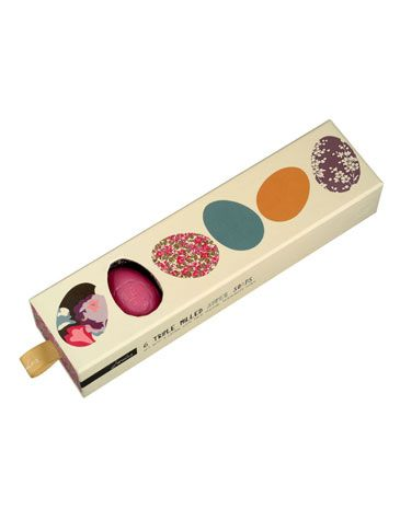 cute packaging for Joules PD