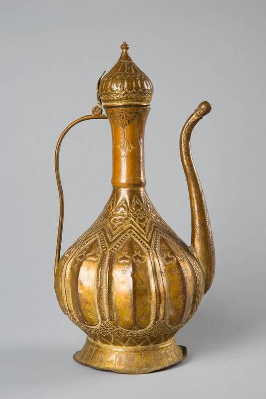 Flasche, Damaskus
