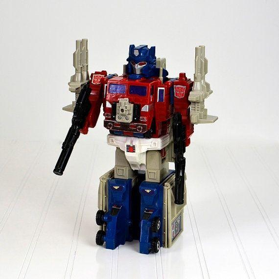 Vintage Transformer Toy Images 95