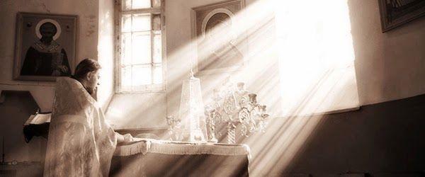 Πνεύματος κοινωνία: Η αξία της εμπειρίας τής Θείας αποκαλύψεως - π. Ι....