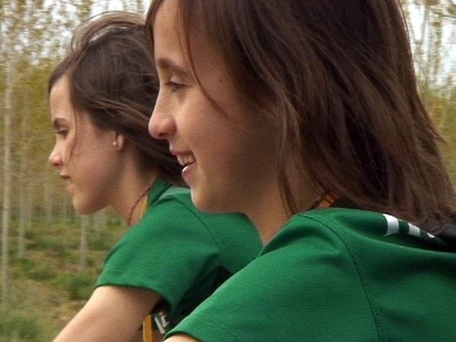 Camins, silencis i somriures. Escola de Bordils by Cinema en curs. Film realitzat pels alumnes de 6è de primària de l'Escola de Bordils en el marc del projecte Cinema en curs. Emocionant!