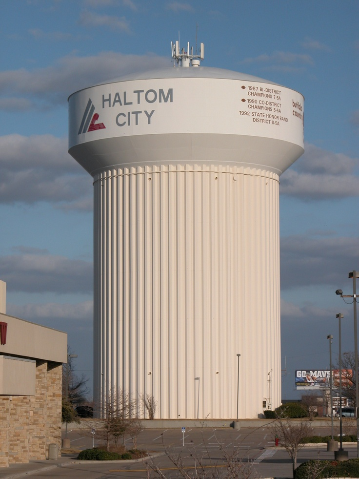 Haltom City, TX