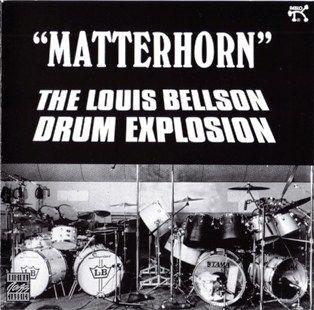 Drum Explosion