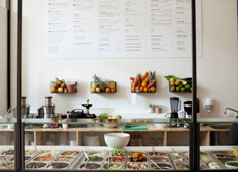 SLA salad bar restaurant Amsterdam Tobias Ebbinge citizenMag                                                                                                                                                                                 More