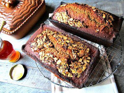 Stacey Snacks: Honey Cake = Pain d'épices