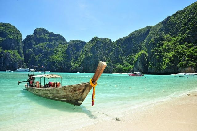 THE ANDAMAN AND NICOBAR ISLANDS - a #honeymoondestination you are missing out on!