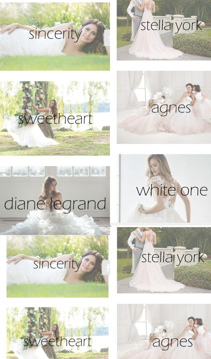 104 best Brautkleider images on Pinterest | Wedding frocks, Bridal ...