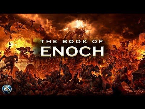 The Third Book of Enoch (The Revelation of Metatron) - [FULL AUDIO] - YouTube